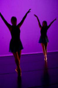 by Elise M., M&T Class of 2015 (pictured on right)