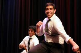 by Rohan M., M&T Class of 2015
