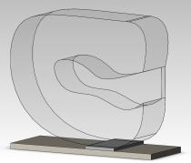 Pessary model