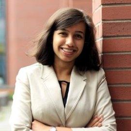 Pratyusha Gupta