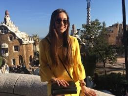 Sophia Moses WIP Trip 2017